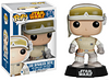 Luke Hoth Pop! Vinyl Figure