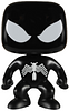 Black Suit Spiderman Pop! Vinyl Figure