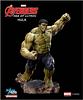 Hulk Model Kit Vignette